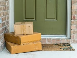 8 Ways To Stop Porch Pirates In Foxborough