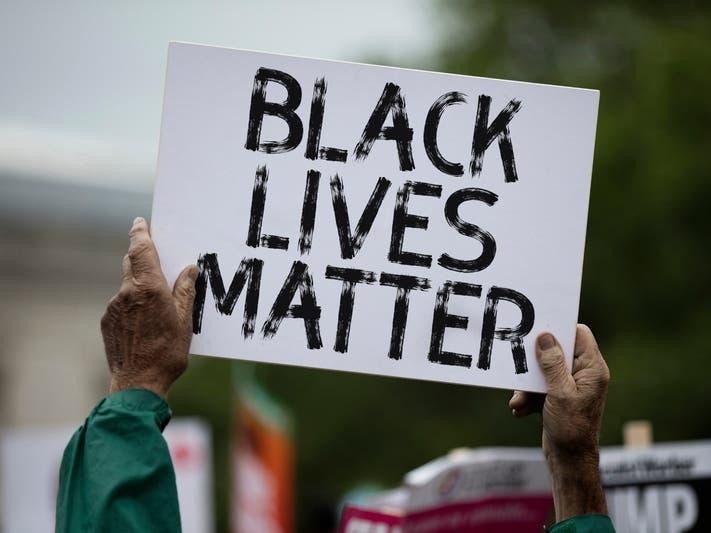 'Let Us Breathe' Organizer Talks Black Activism In Chicago