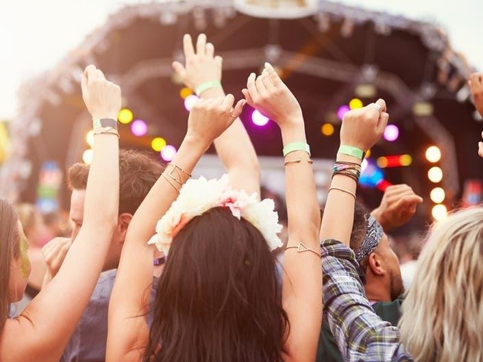 MD Weekend Events: Aerosmith, Moonrise Festival, Art Frenzy | Silver