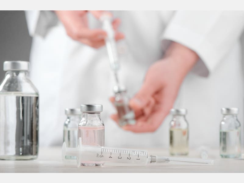 Gaithersburg's Novavax To Test Coronavirus Vaccine On Humans