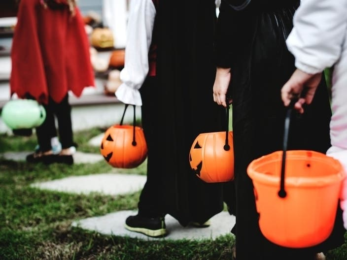 Chevy Chase Halloween 2020 Halloween 2020: Montgomery County Mulls Over COVID 19 Guidelines