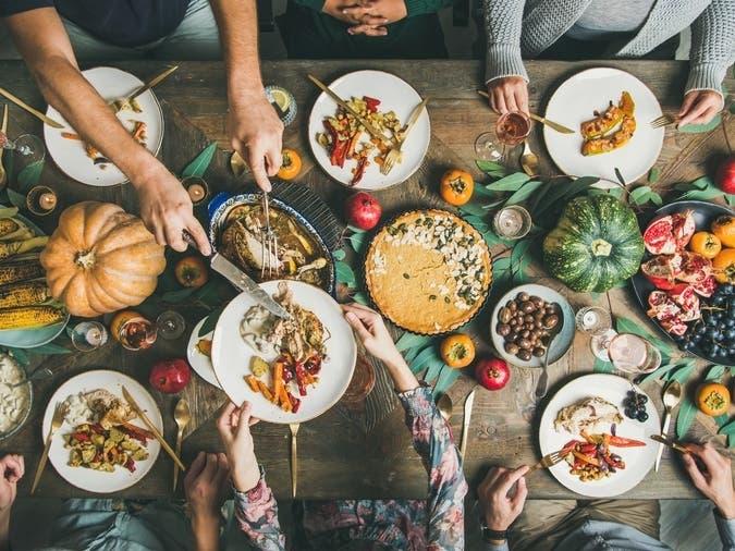 Restaurants Open Taking Thanksgiving Orders Around Germantown Germantown Md Patch