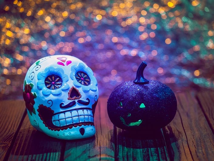 A Dia De Los Muertos Celebration Is Coming To Brooklyn