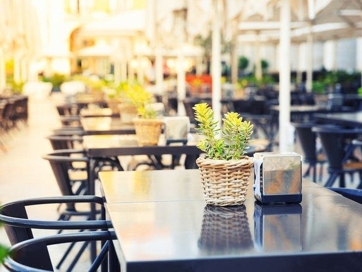 NYC Outdoor Dining Plan Could Start As Soon As July, Mayor Says