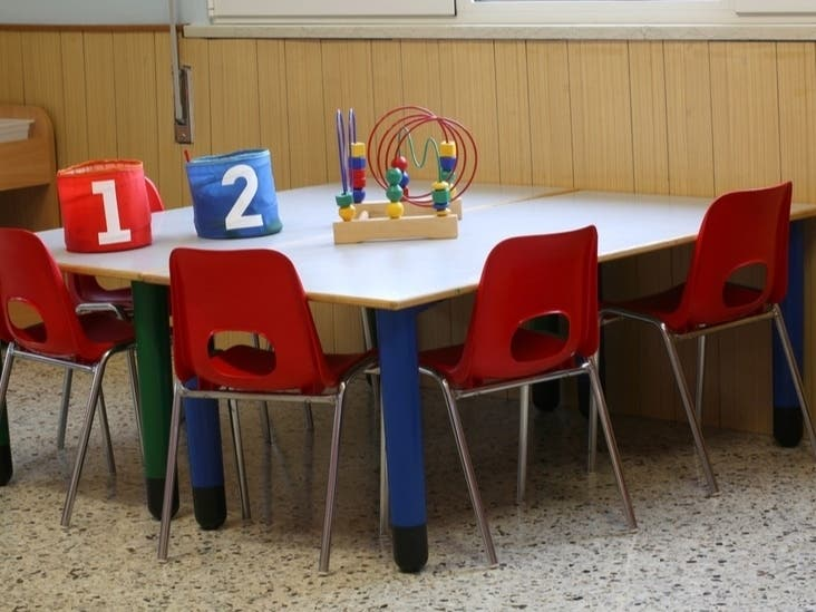 NYC Childcare Centers Could Open Next Week, Mayor Says