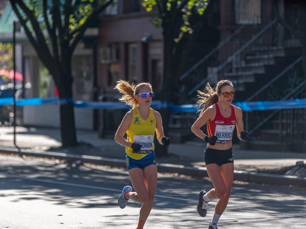 NYC's Next Major Marathon Will Be In Brooklyn