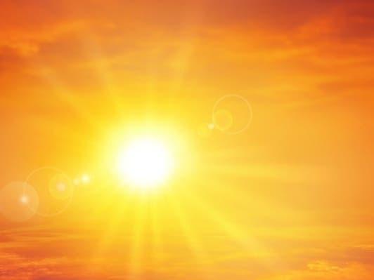 Ocean City: Excessive Heat Warning Through Sunday