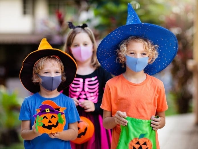 New Haven Halloween Trick Or Treat Hours 2020 Ocean City Releases 2020 Trick Or Treat Hours, Safety Tips | Ocean
