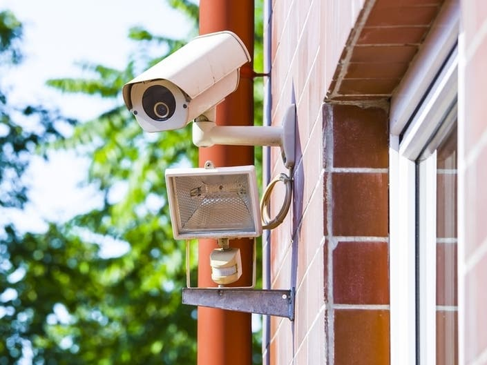 Milton Implementing Voluntary Surveillance Camera Registration
