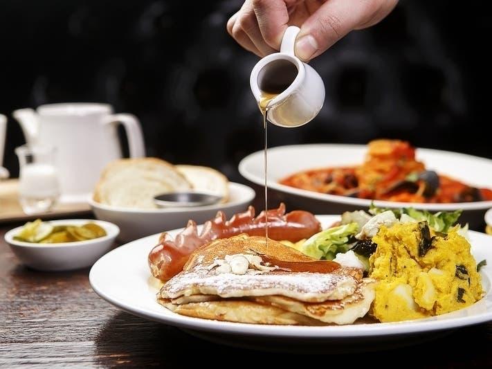 Alpharetta Hosting Restaurant Week Through Saturday