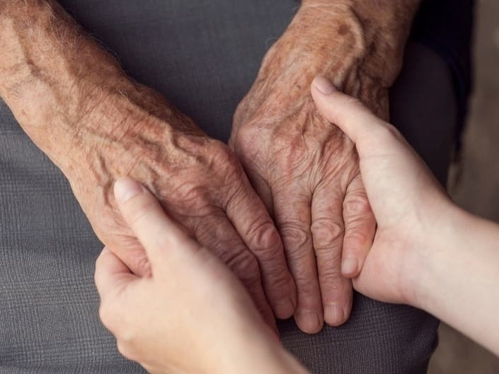 Voices: How Should CA Address The Needs Of Its Aging Population?