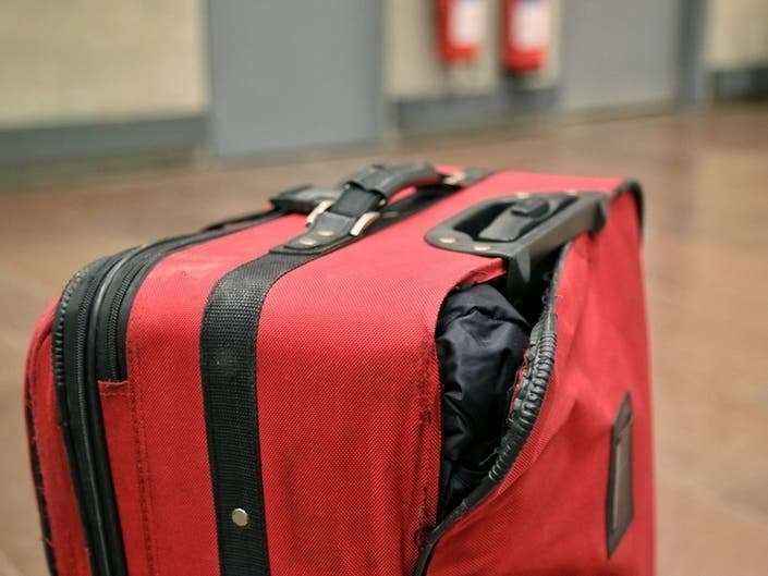 LAX Lost And Found Goes Online For Convenience