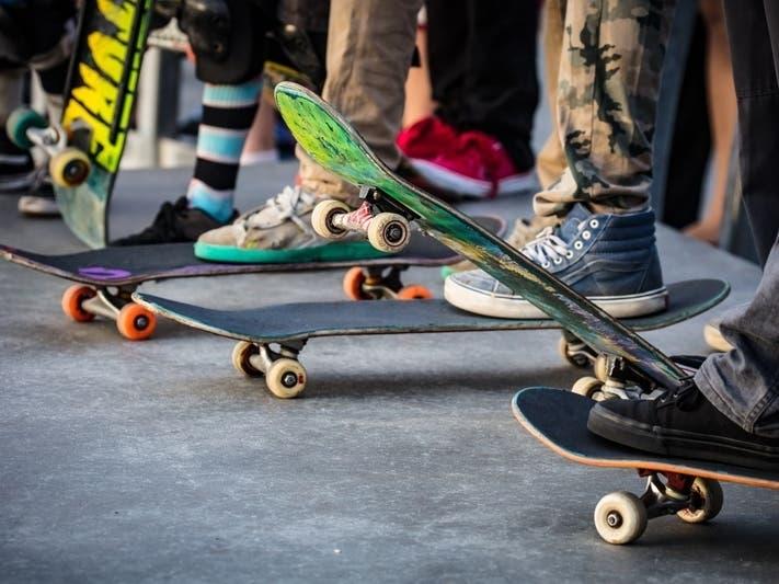 Skateboarding Has Mental Health Benefits: USC Researchers Find