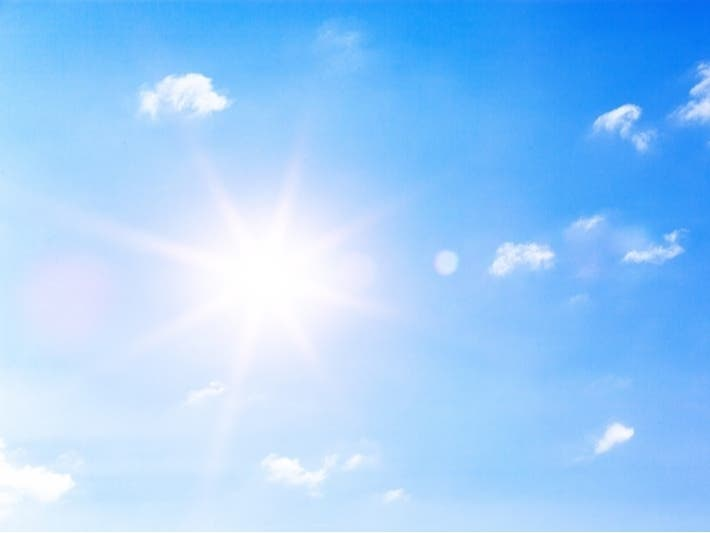 Cooling Centers Open In Los Angeles Today Due To