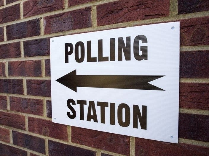 where to vote - photo #9