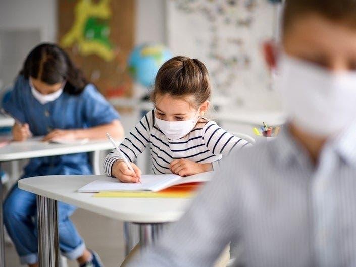 Rare Coronavirus Syndrome In Kids: MA Among Hardest-Hit States