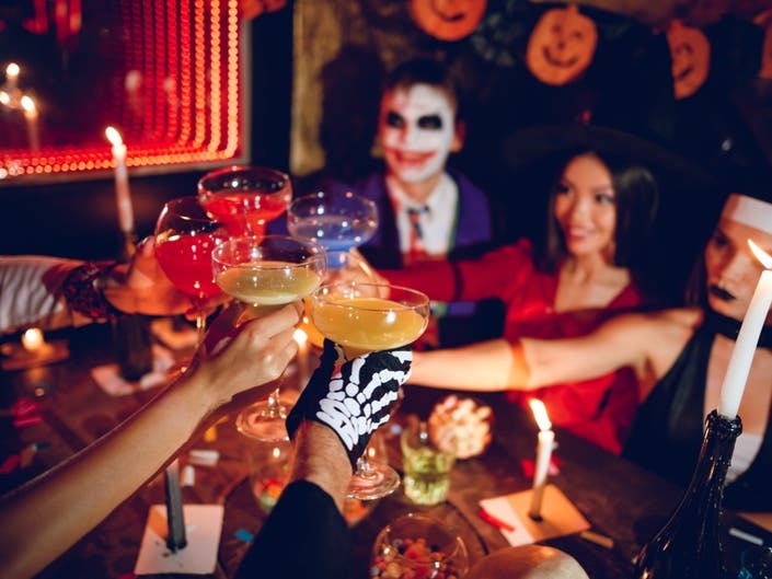 Sycamore Bar Offers $50 Tab For Halloween Costume Contest Winner