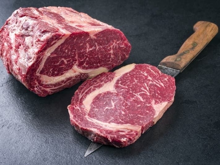 Does Eating Less Meat Fight Climate Change? CA Study Says Yes