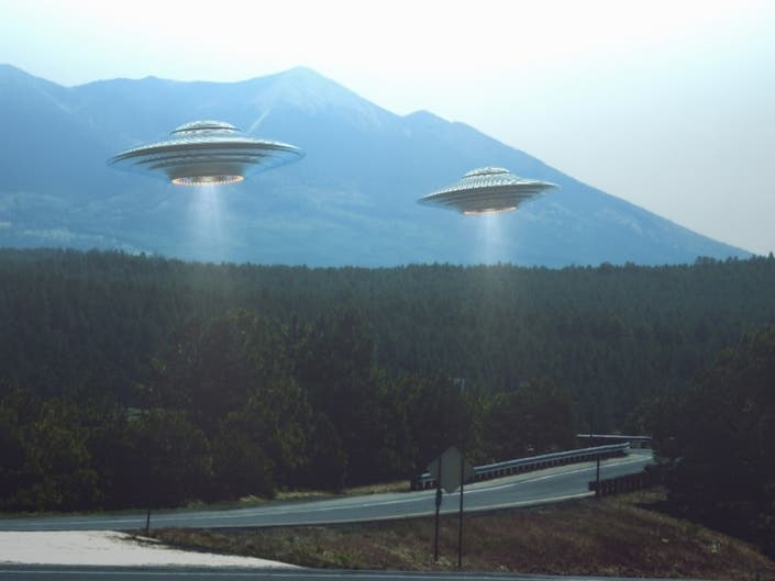 Nearly 4,000 UFO Reports In Washington So Far In 2019
