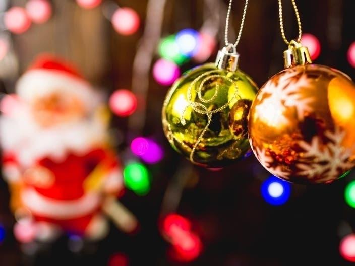 New Report Ranks Washingtons Christmas Spirit