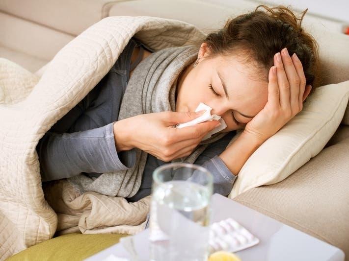 U.S. Flu Cases Spike To 15 Million: Flu Report In Washington