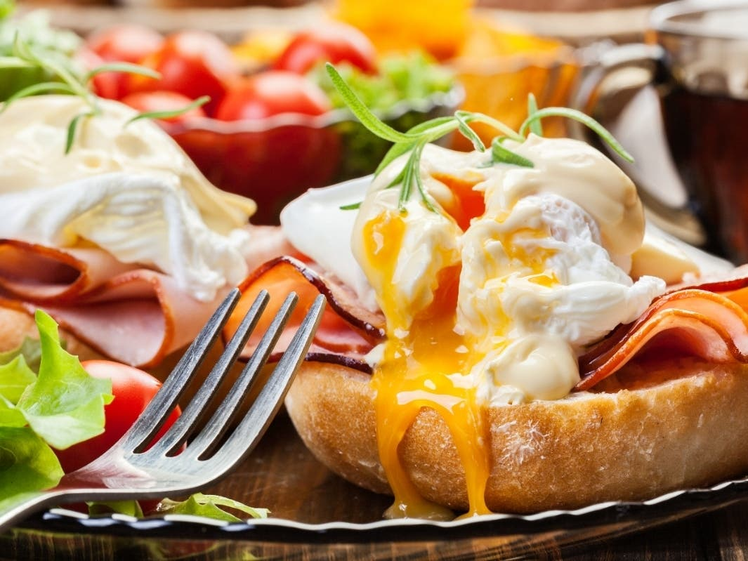 Best Brunch Spot In Washington: Daily Meal List Says