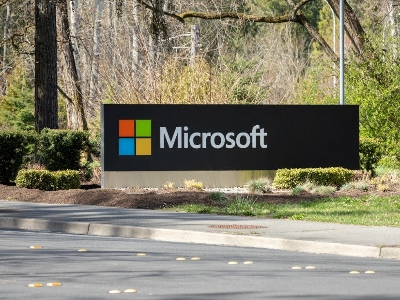 Worker Diagnosed With Active Tuberculosis At Microsoft Facility