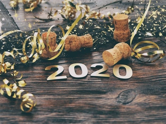 Malls, movies and more will be open on Jan. 1, 2020.