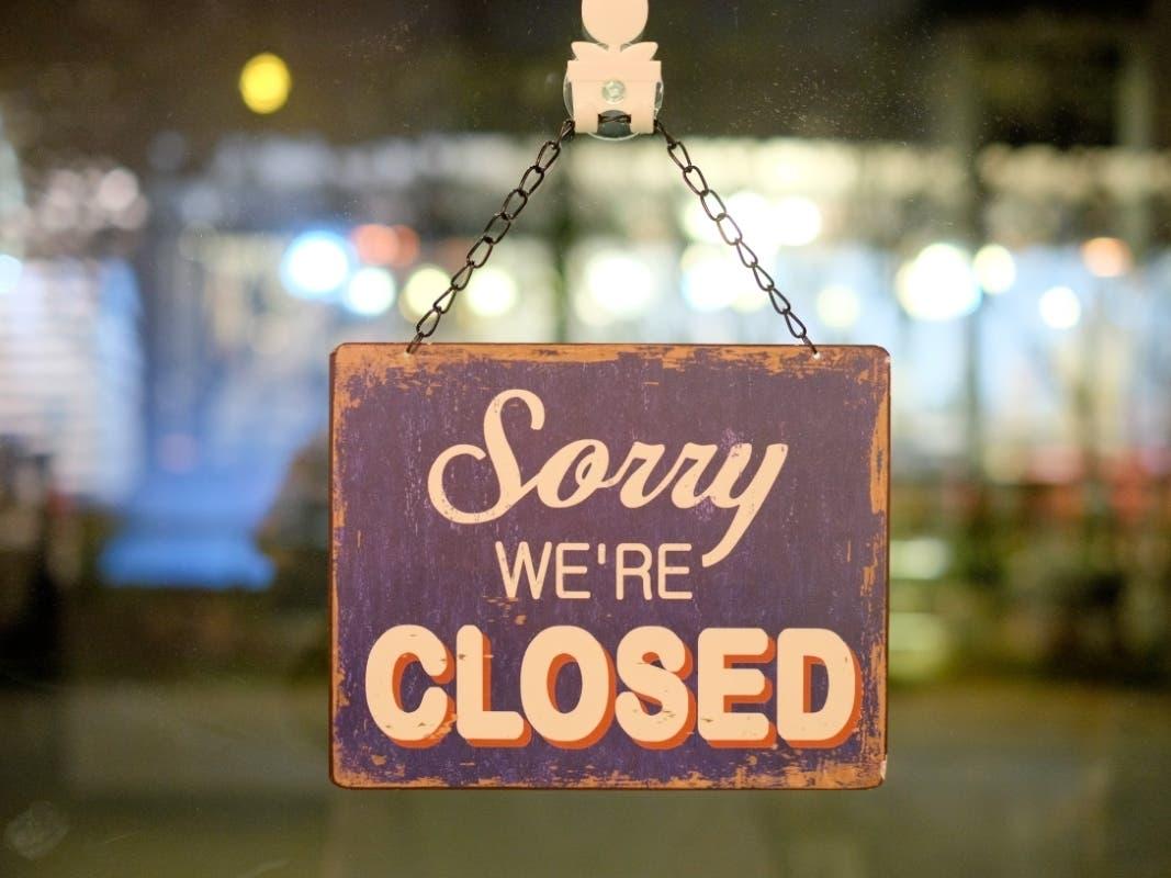 Coronavirus In Atlanta: Restaurants Open, Cases In Town