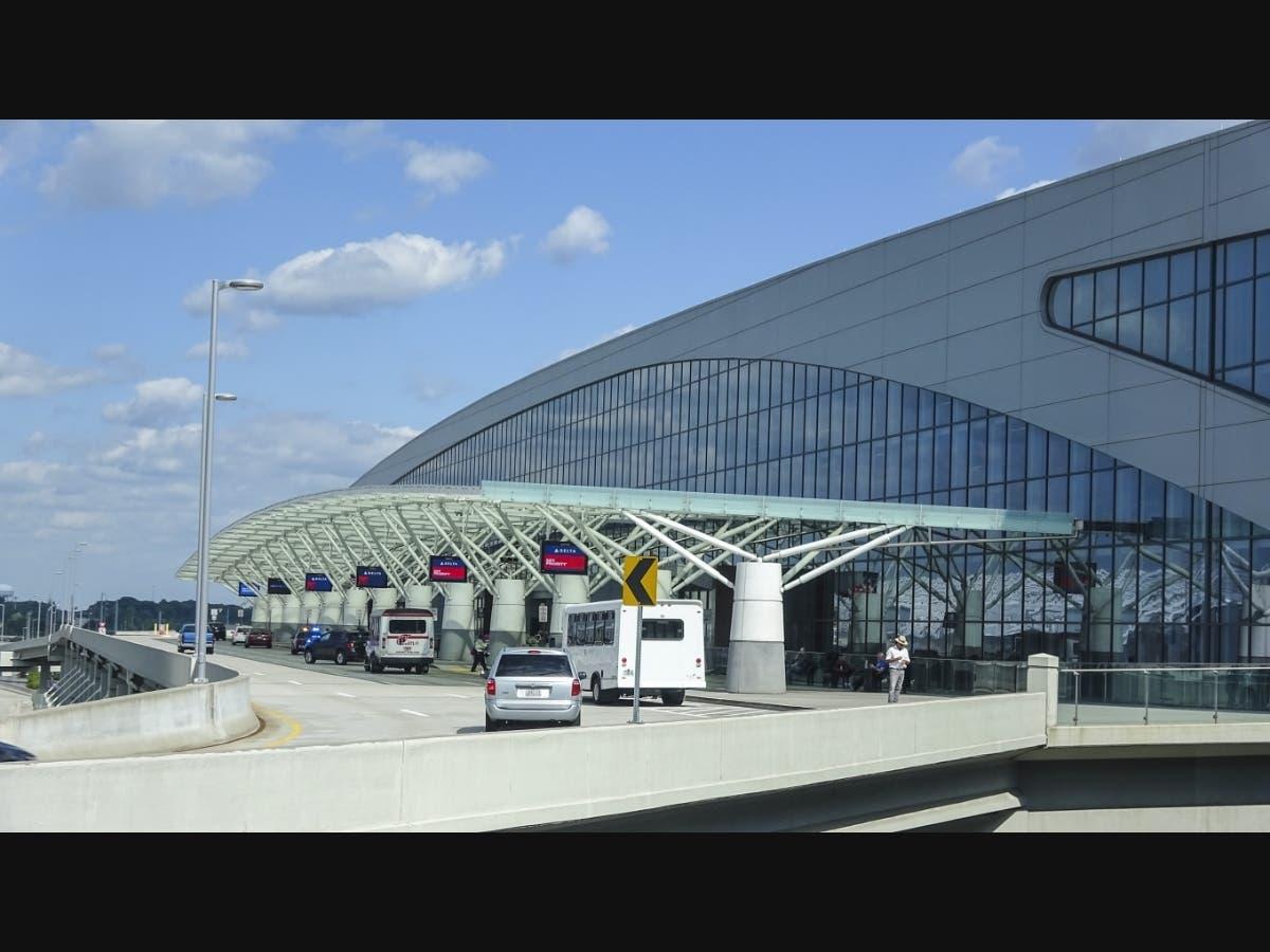 Atlanta Hartsfield-Jackson Airport Has New Procedures In Place