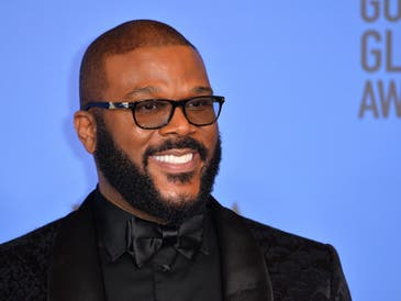 "Tyler Perry finished production on ""Sistas"" early, while following his quarantine plan with employees."
