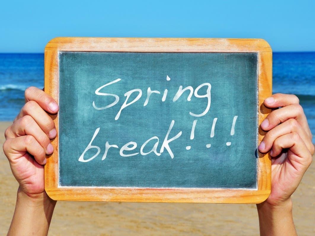Photos of Georgia Tech Spring 2021 Calendar