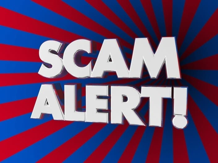 Paulding County Sheriffs Office Warns Of FedEx Text Scam