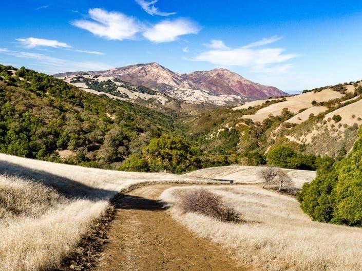 Free Discover Diablo Hiking Series Kicks Off