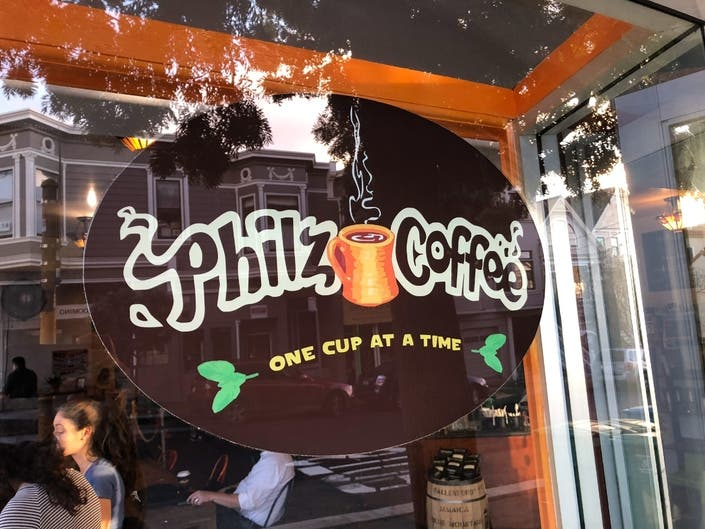 Philz Coffee Could Open This Fall In San Ramon San Ramon