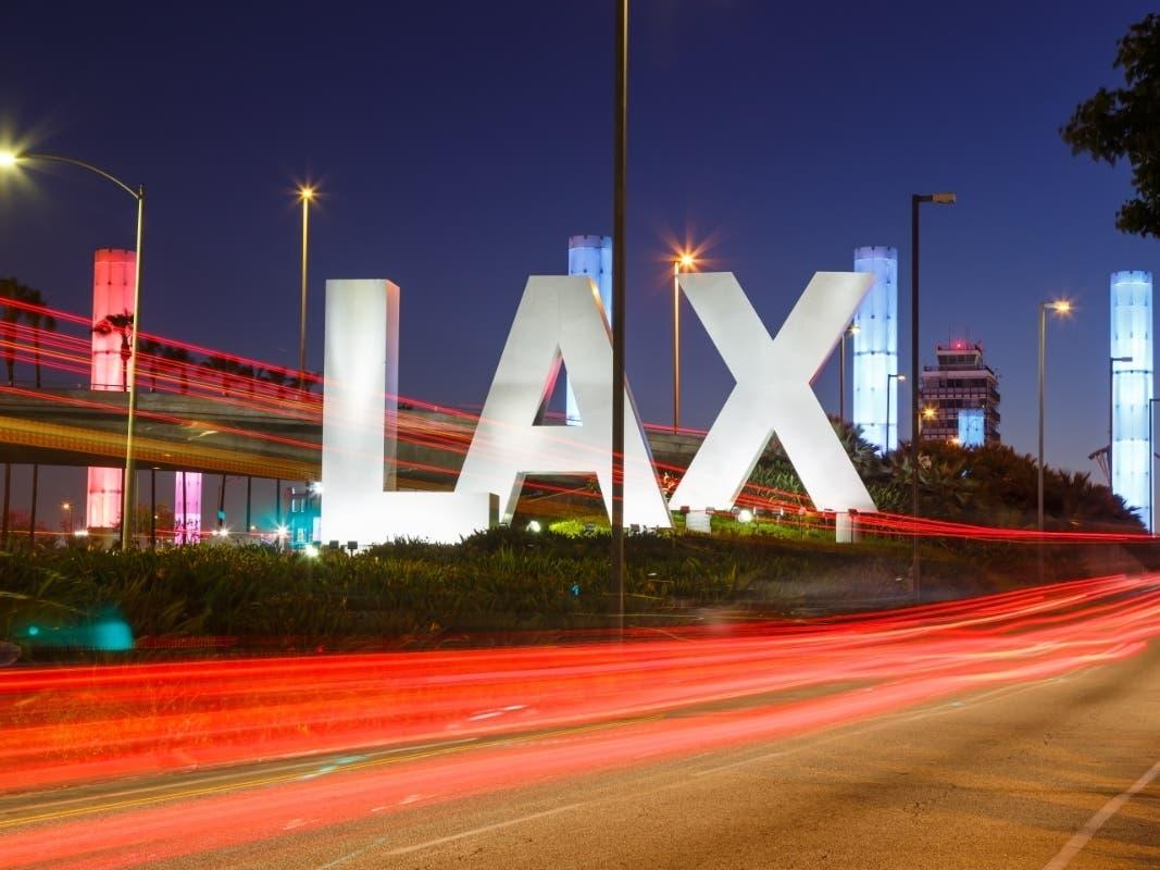 United Suspends Flights Between LAX, Tokyo Over Coronavirus