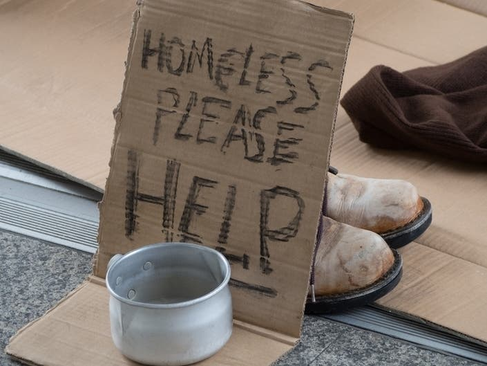 Homeless Counts Scheduled Across Riverside County
