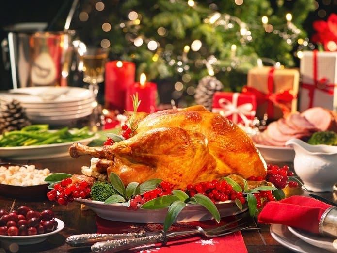 Restaurants Open For Thanksgiving 2020 Around Rosslyn   Clarendon