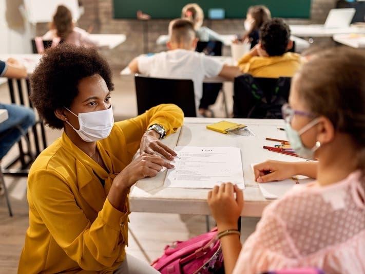 DC Public Schools To Start New COVID-19 Testing Protocol