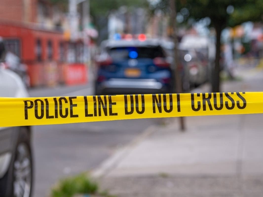 NYC Murders Down 49% In July, Crime Stats Show