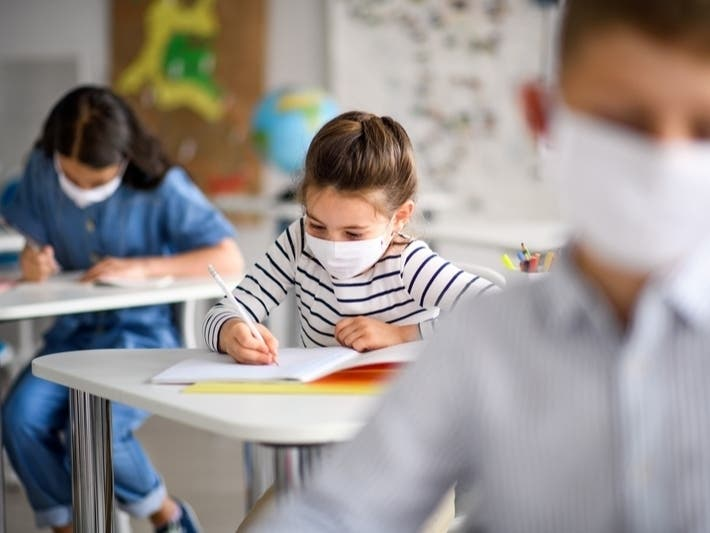 Texas Schools Must File Weekly Reports With State On COVID-19 Cases |  Austin, TX Patch