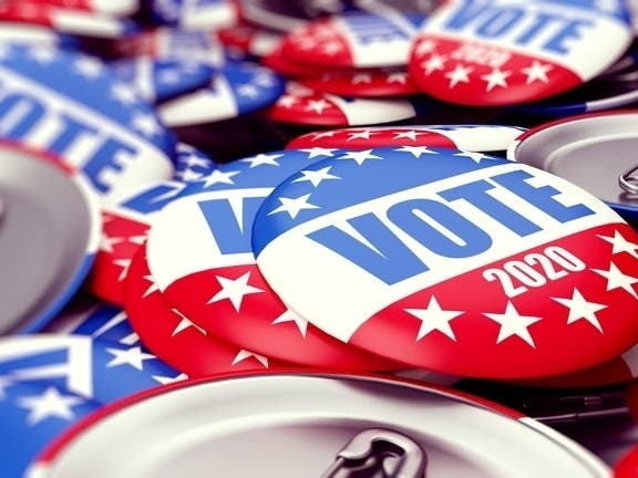 In Democrats' Bid To Flip Texas, Maximizing The Latino Vote Is Key