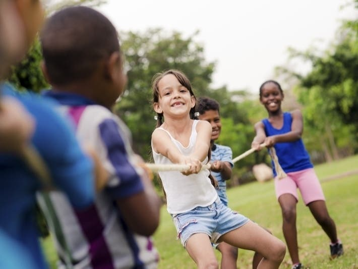'Kids Need To Play!' Campaign Discounts Camps In Gig Harbor