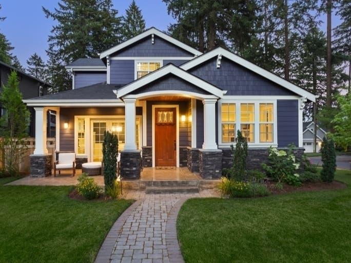 Fredericksburg Area Home Prices Rise Due To Coronavirus