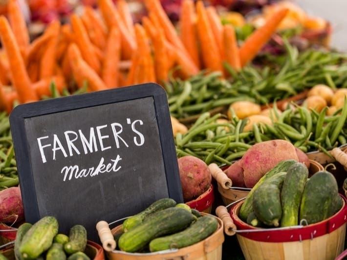 Naugatuck Farmers Market Returns For New Season July 8