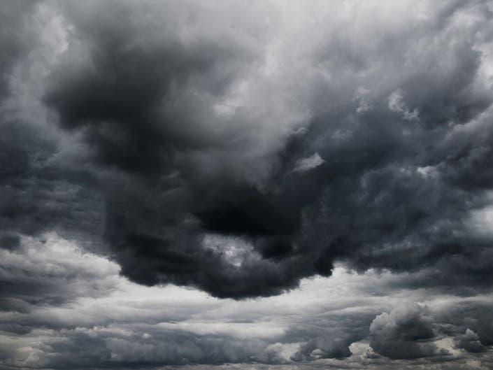 Wet, Windy Weekend Predicted In Northridge-Chatsworth