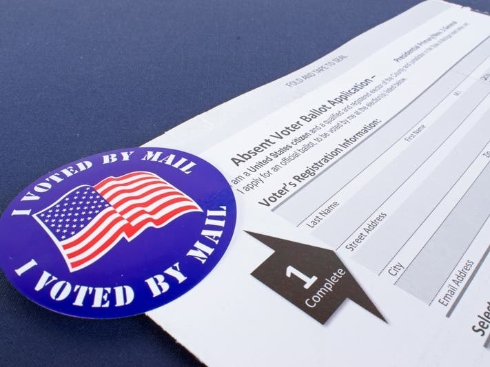 Mail Ballot Request Deadline For Hillsborough County Voters