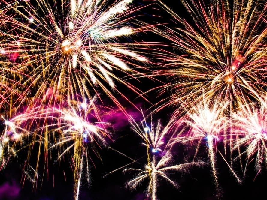 Fireworks Near Me: Lakeville's 4th Of July 2020 | Lakeville, MN Patch