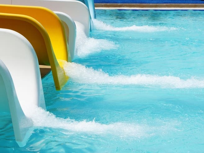 Centennial Park Aquatic Center Closed, Life Guard Caught Covid-19