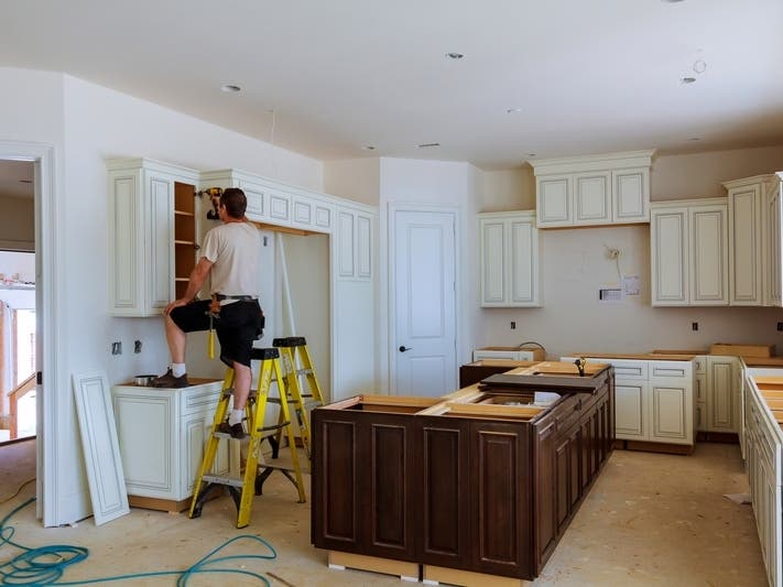 Tinley Family Brings National Kitchen Remodeling Company To Town
